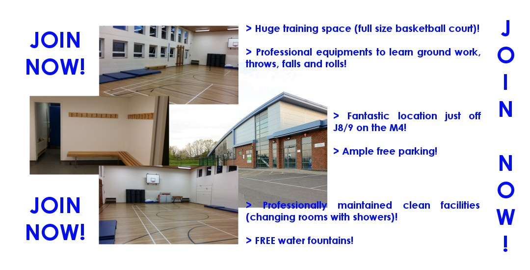 TNT Academy is expanding into Maidenhead!