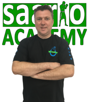 Dave Krav Maga Trainee Instructor